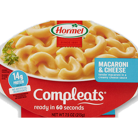 Product Description your favorite pasta dish, HORMEL smoked ham is an easy way to add.