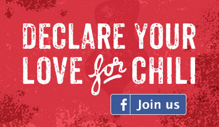 Declare Your Love For Chili