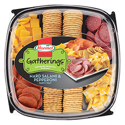 Hormel Gatherings