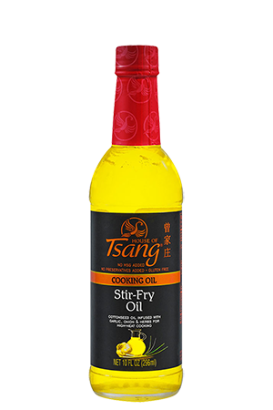 HOUSE OF TSANG® Stir-fry Oil