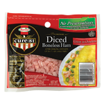 HORMEL<sup>®</sup> CURE 81<sup>®</sup> Diced Ham