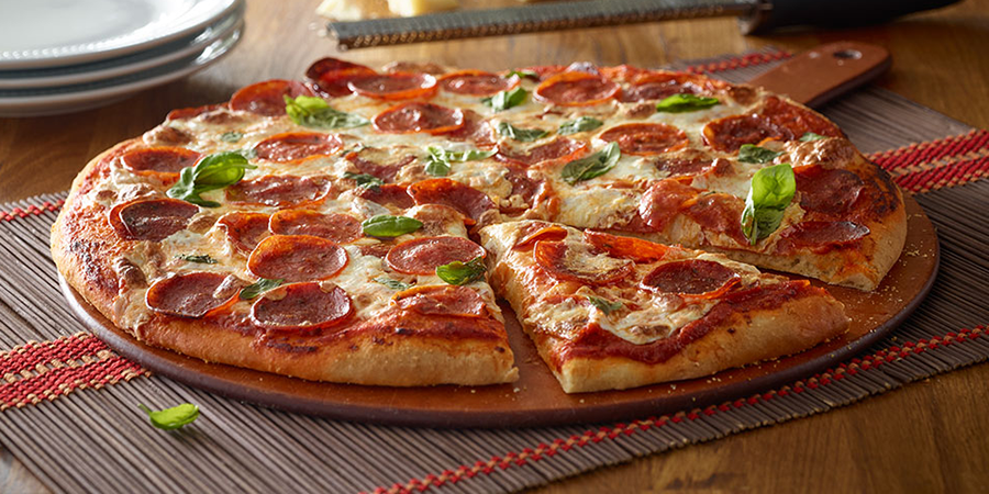 Pepperonis pizza coupons