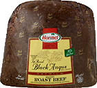 HORMEL<sup>&reg;</sup> Top Round Black Angus Roast Beef