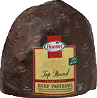 HORMEL<sup>&reg;</sup> Top Round Beef Pastrami