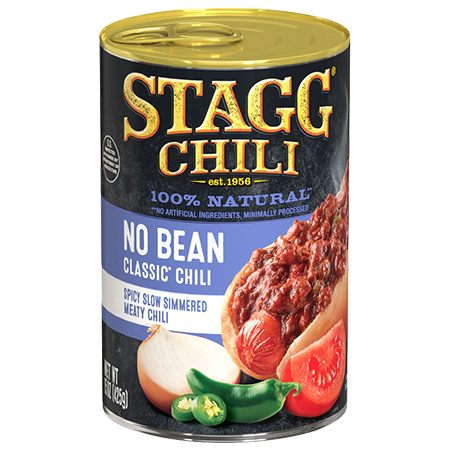 STAGG® CLASSIC® Chili No Beans