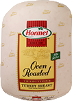 HORMEL<sup>®</sup> Oven Roasted Turkey Breast