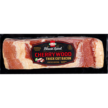 HORMEL<sup>®</sup> BLACK LABEL<sup>®</sup> Cherrywood 24oz Stack Pack