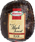 HORMEL<sup>®</sup> Roasted Black Forest Ham