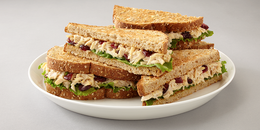 recipe: chicken salad sandwiches with canned chicken [1]