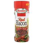 HORMEL<sup>®</sup> Real Bacon Pieces
