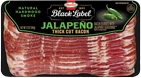 HORMEL<sup>&reg;</sup> BLACK LABEL<sup>&reg;</sup> Premium&nbsp;Jalapeño Bacon