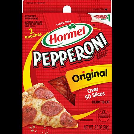 hormel products hormel pepperoni