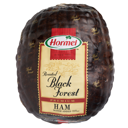 HORMEL<sup>&reg;</sup> Roasted Black Forest Ham