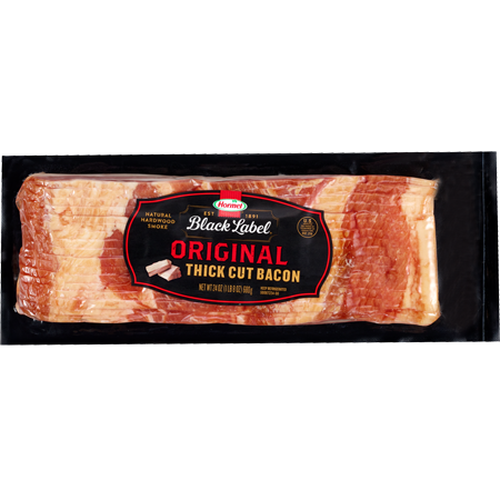 HORMEL<sup>&reg;</sup>&nbsp;BLACK LABEL<sup>&reg;</sup>&nbsp;Original 24oz Stack Pack
