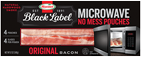 HORMEL<sup>&reg;</sup> Microwave Ready Bacon