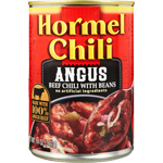 HORMEL<sup>®</sup> Angus Chili With Beans