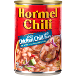 HORMEL<sup>&reg;</sup> White Chicken Chili with Beans