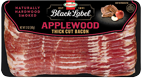 HORMEL<sup>&reg;</sup> BLACK LABEL<sup>&reg;</sup>&nbsp;Premium Applewood Bacon